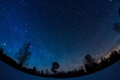 1/1の山羊座新月は2014年の願いごとをするのに最適な日