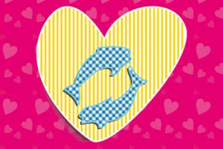 【今月の運勢】4月前半の恋愛運・第1位は魚座! 12星座「恋のお持ち帰り占い」