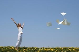 恋も仕事もうまくいかない人は、「紙」を捨てよう!