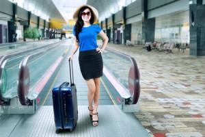 【心理テスト】海外旅行、どこ行きたい?答えでわかる、運命の恋との出会い方