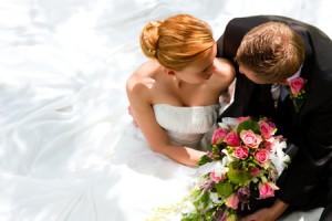お色直しドレスの色でわかる理想の結婚生活