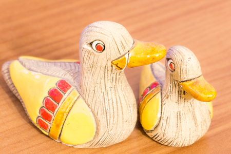 【らくらく風水】鳥の置物を玄関に置くと、人間関係の悩みが解消される!