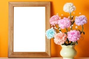 【らくらく風水】恋人の写真を植物の近くに飾ると復縁できる!