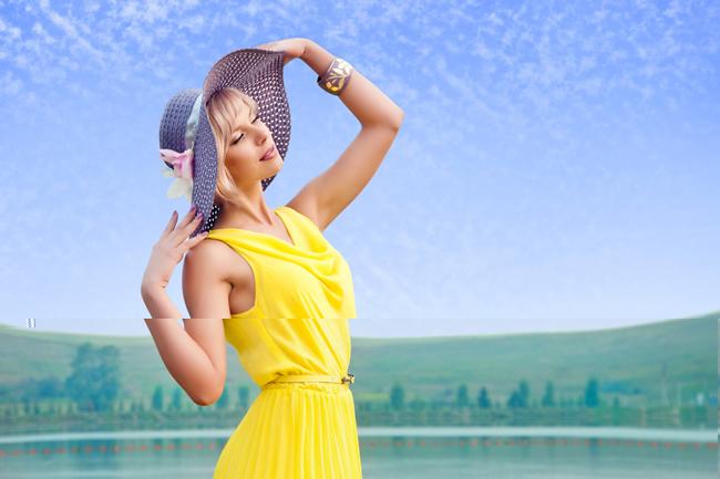 週末は違う自分に変身したい! 洋服の色で憧れの人に近づく幸せカラーセラピー