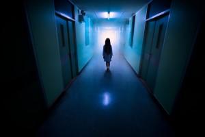 10の質問でわかる【霊感体質診断】霊を見ることができる可能性はどれくらい?