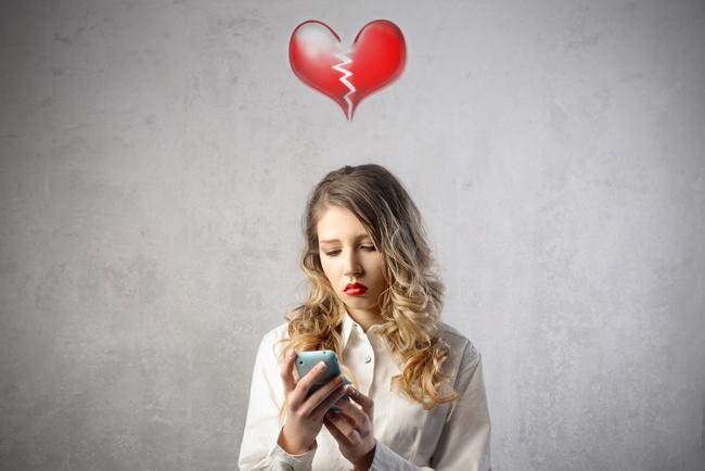 【断捨風水】元カレとの写真やメールをとっておくと、新しい恋が始められない!