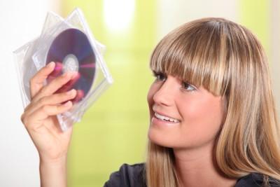 【断捨離風水】聴かないCDをとっておくとモテ運ダウン!