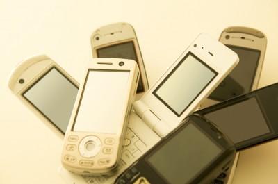 【断捨離風水】昔の携帯は恋愛の出会いを遠ざける!