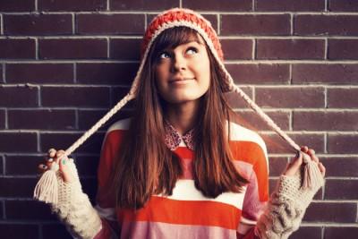 【心理テスト】欲しい防寒具でわかる、好きな人ができない理由