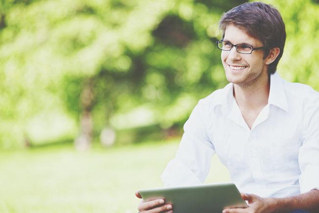 彼の将来性を見極める10の質問「メールの返信は早い?」「本をよく読む?」