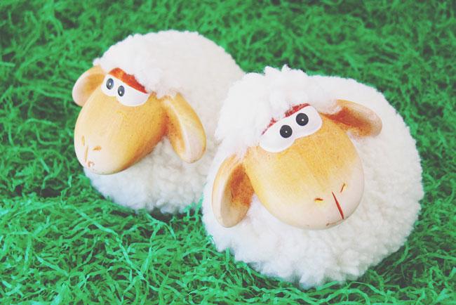 2015年手に入れたい開運アイテム4つ 羊モチーフの癒やしグッズで運気を底上げ!
