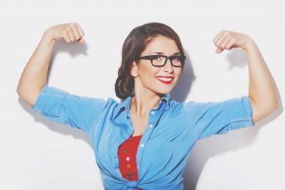 【誕生月事典】1月生まれの人は「粘り強い、努力型の蓄え上手」!