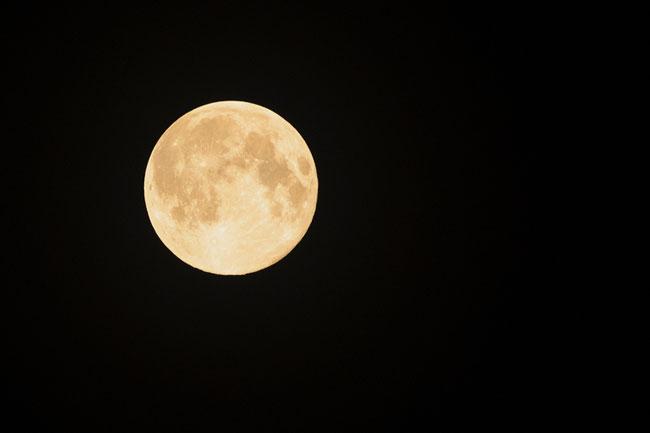 1月5日は蟹座の満月 今年最初の満月は、心配を手放して無条件の愛を手に入れよう!