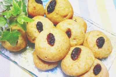 1/14~20水瓶座新月スイーツは『アーモンドクッキー』!