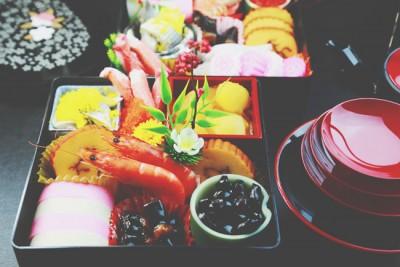 2015年に開花する魅力がわかる【おせち料理占い】