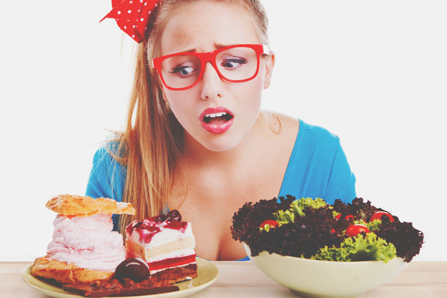 酸味・苦味・甘味・辛み・塩辛い味……苦手な味でわかる向いているダイエット法