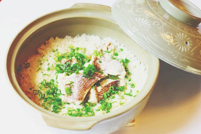 【ムーンダイエット】2/27~3/6の満月レシピは痩せやすい身体に変えてくれる『鯛めし』!
