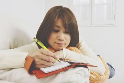 12星座【記念日マニア】乙女座はスケジュール帳大好き!