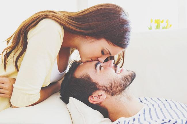 【恋する血液型】AB型の恋はツンデレ 外ではクール、2人きりになると甘々に!
