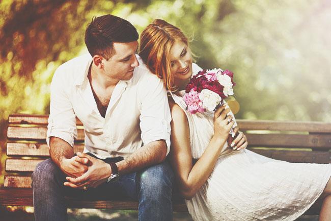 【血液型愛されルール】AB型彼はロマンチスト 「あなただけ」と一途な愛を捧げて!