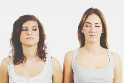 女性に嫌われる顔の特徴5つ