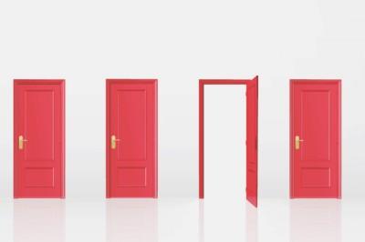 【心理テスト】どこでもドアが教えるあなたの逃げたい願望