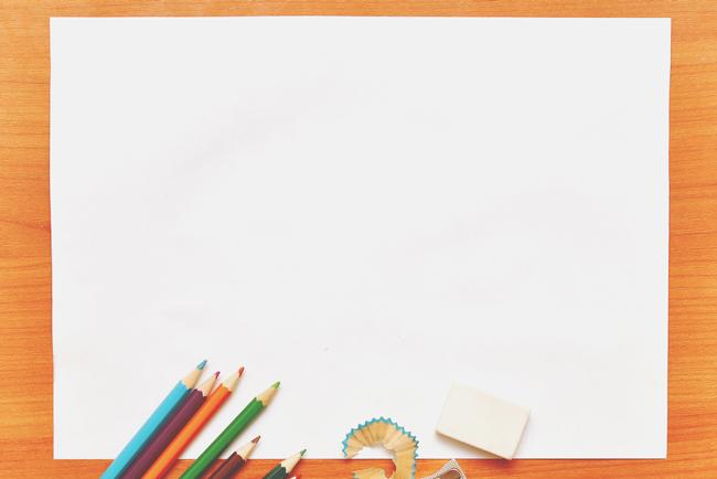 【心理テスト】キュウリとトマトの絵を描くだけでわかる、あなたの欲求不満度