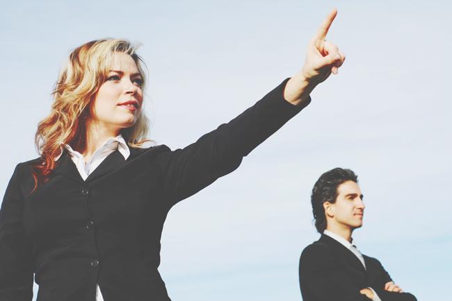 生命線の終点でわかる人生傾向 小指方向に流れている人は、常に変化を求めるタイプ!