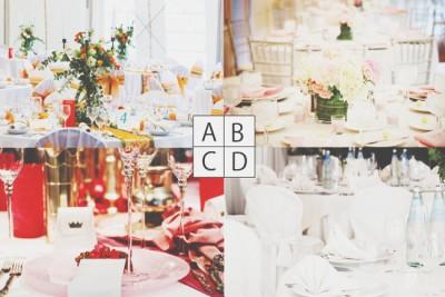 【心理テスト】結婚式の写真でわかる「結婚の決め手」