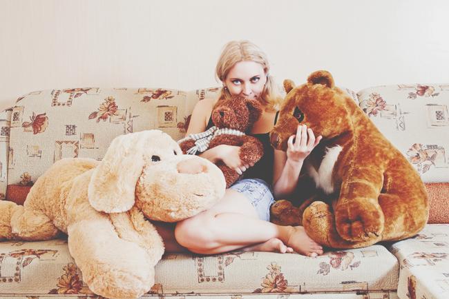 【心理テスト】好きな動物グッズでわかる理想の愛され方