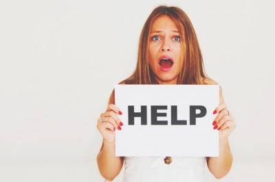 【心理テスト】ピンチを助けてくれる男性は誰?