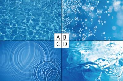 【心理テスト】落ち着く水の写真でわかる、あなたに合ったストレス発散法