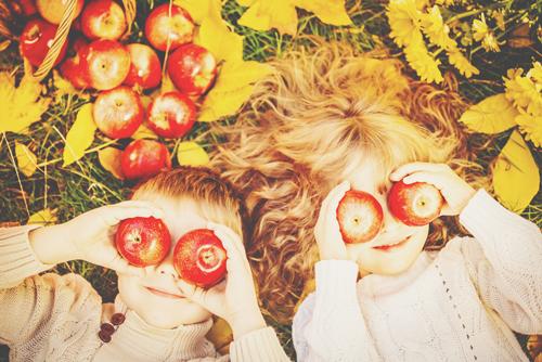 【秋の味覚占い】実りある人生……あなたはどんな熟女になる?