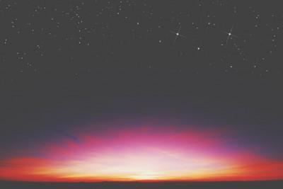 【9月の惑星予報】幻想と曖昧な1カ月 自分を見失わずに!