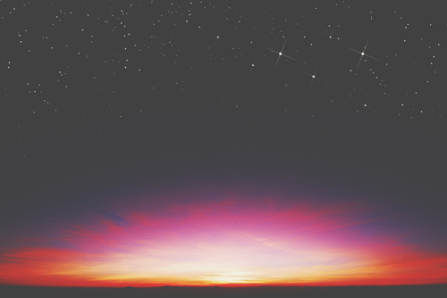 【9月の惑星予報】幻想に包まれる1カ月に 自分を見失わずに前に進もう!
