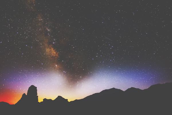 【10月の惑星予報】確かな結果が出せそうな1カ月 未来の希望を形にしよう!