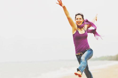 10の質問でわかる【バイタリティー度】やる気と元気にあふれている?