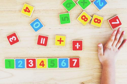 誕生日でわかる「ラッキーナンバー占い」 ナンバー5の人は強運の持ち主!