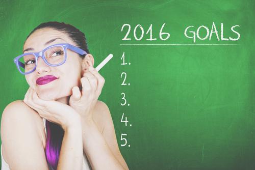 【心理テスト】お正月に新調したいものでわかる、2016年のあなたのテーマ
