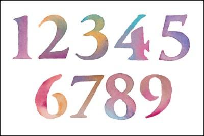 好きな数字でわかる幸せになる鍵 「3」が好きな人は自然体な前向きさが大切