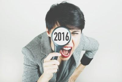 【2016年の仕事運】山羊座は努力が実を結ぶ1年に!
