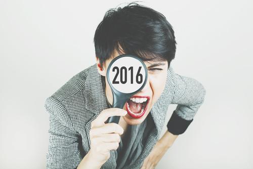 【2016年の仕事運】山羊座は努力してきたことが確実に実を結ぶ1年に!