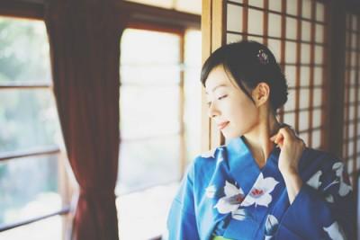 12星座【大和撫子】ランキング 山羊座は礼節を重んじる、古き良き日本の女性