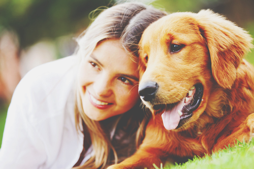 10の質問でわかる【犬系女子診断】小型犬、中型犬、大型犬……あなたはどのタイプ?