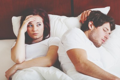セックスに対するコンプレックスがわかる【心理テスト】