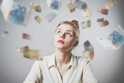 【心理テスト】宝くじの買い方でわかる浪費傾向