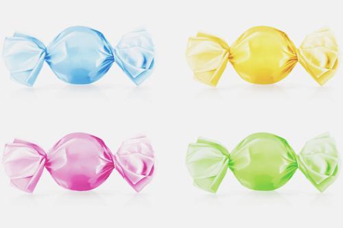 【心理テスト】もらったキャンディーの色でわかる、だまされやすさ