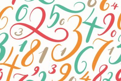 最近気になる数字でわかる幸せを呼ぶラッキーアクション
