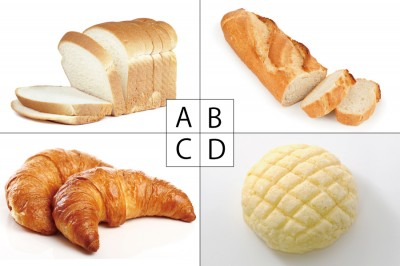 【心理テスト】朝食に食べたいパンでわかる、つらい毎日を乗り切る方法