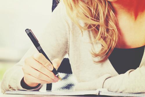 【筆跡占い】「五月」と書いてわかる5つの性格 書き出しに力が入る人はこだわり屋!